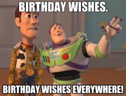 Funny Birthday Meme Generator - happy birthday wishes meme funny collection