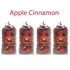 potpourri amazon com hosley u0027s apple cinnamon potpourri 16 oz bonus buy 4