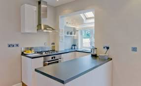 small kitchen spaces ideas smart placement small kitchens ideas homes designs 13984