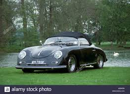 porsche classic speedster porsche 356 speedster stock photo royalty free image 6386487 alamy