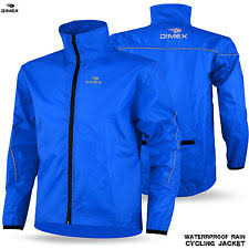 cycling jacket blue blue cycling jackets ebay