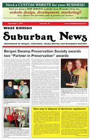 westside lexus employment suburban news west edition december 7 2014 by westside news inc