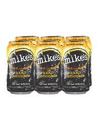 how much alcohol is in mike s hard lemonade light mike s hard lemonade pei liquor control commission