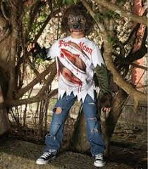 Scariest Costumes Halloween Fun Kids Boys Scary Skeleton Zombie Pirate Halloween Costume