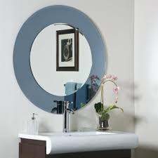 designer bathroom mirrors modern round bathroom mirror u2013 vinofestdc com