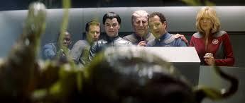 Seeking Tv Series Review Galaxy Quest Review Top 100 Sci Fi