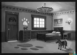 Art Kids Room Pets Kids Bedroom Concept Art Snw Simsnetwork Com