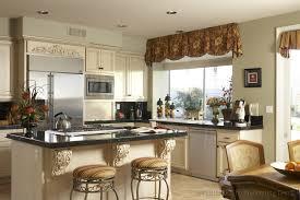 unique kitchen valances for windows creative kitchen valances