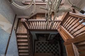 abandoned mansion freaktography