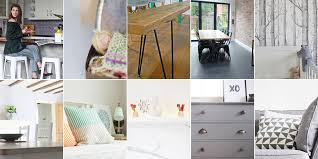 Home Interior Blogs Bloggers U0027 Homes Interiors Link Up December U002717 Feat Annual