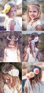 flower girl accessories pretty flower girl accessories the sweetest occasion
