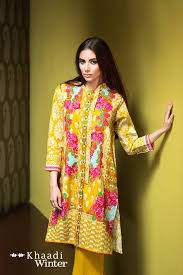 khaadi winter collection 2016 17 price pk