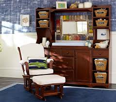 alternative changing table ideas madison changing table system pottery barn kids