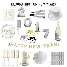 how to decorate your new home how to decorate your home for new years on a budget jillian harris