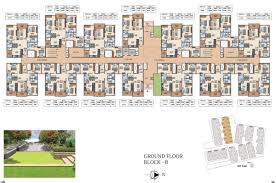hillside floor plans bollineni hillside 2 residential apartments for sale in omr