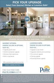 new homes for sale in austin texas pick your package at select
