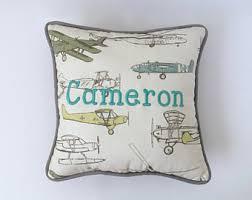Nursery Decorative Pillows Nursery Pillows Etsy