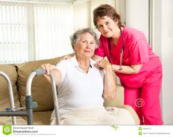 nursing home care royalty free stock photography image 18261377