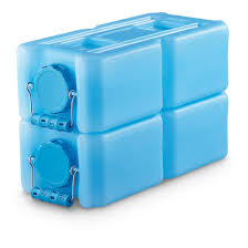 waterbrick stackable water storage container 3 5 gallon 229431