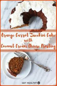 these healthy carrot cake cupcakes are so delicious the maple