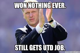David Moyes Memes - david moyes is a football genius