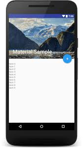 xml pattern space creating the flexible space with image pattern on android