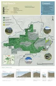Colorado Area Code Map by Hall Ranch Boulder County