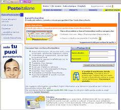 banco postaonline nuova mail di phishing poste italiane edetools mirror
