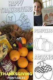 Thanksgiving Madlib 20 Entertaining Ideas For Thanksgiving Kids Tables Redhead Baby