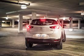 mazda cx3 vs cx5 review 2016 mazda cx 3 gt canadian auto review