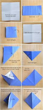 Paper Origami Box - how to make a origami box out of paper easy found here info