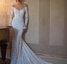 tight wedding dresses lacy tight fitting wedding dress with sleeves anniversary