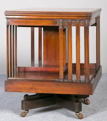 table extraordinary small revolving bookcase uk thesecretconsul