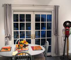 Screen French Doors Outswing - sunset screens phantom screens photo gallery