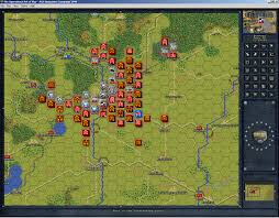 World War 3 Map by The Operational Art Of War Iii U2013 Game Review Pc Armchair
