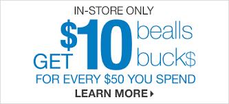 ls plus open box promo code bealls coupons coupon codes sales promotions bealls florida