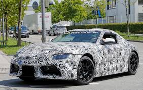 toyota new sports car toyota u0027s new gazoo lineup to include dedicated sports car u s to