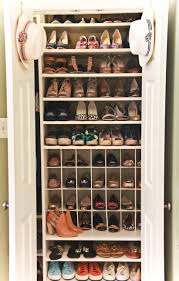 Unfinished Wood Storage Cabinets by Cherry Ooden Pull Out Shoe Organizer Using Bronze Handle Knob As