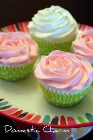 Decorating Cake Dummies Domestic Charm Cupcake Dummies