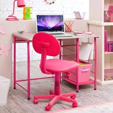 Fun Desks Desk Chairs Teenage Office Chairs Image Pink Desk Teens Canada