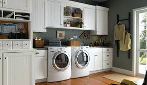 Small Laundry Room Decorating Ideas Small Laundry Room Designs Photos Small Basement Laundry Room