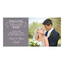 wedding thank you cards interesting wedding thank you cards