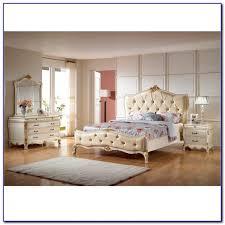Upholstered Headboard Bedroom Sets Padded Headboard Bedroom Furniture Bedroom Home Design Ideas