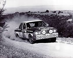 mercedes rally 1977 london u2013sydney rally mercedesclass net