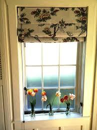 Small Window Curtains Ideas Curtains For Small Window Aerojackson
