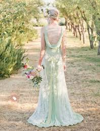 green wedding dress best 25 green wedding dresses ideas on emerald green