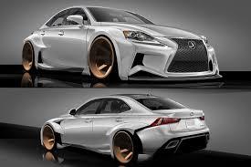 lexus models 2014 wild 2014 lexus is f sport deviantart concept designs super street