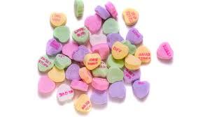 necco hearts necco large conversation hearts 1lb