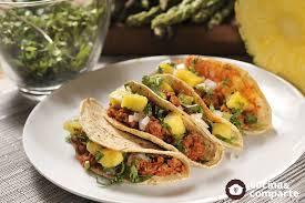 Tacos Al Pastor Meme - receta tacos al pastor vegetarianos cyc