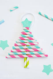 dollar store diy ornaments easy christmas ornaments crafts and